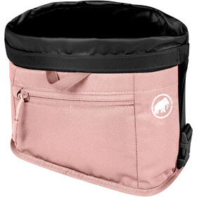Mammut Boulder Chalk Bag candy-black